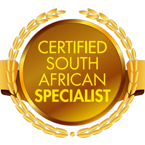 South African Specialist