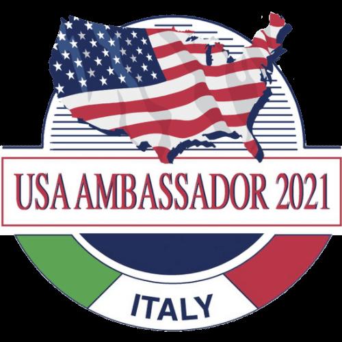Usa Ambassador 2021