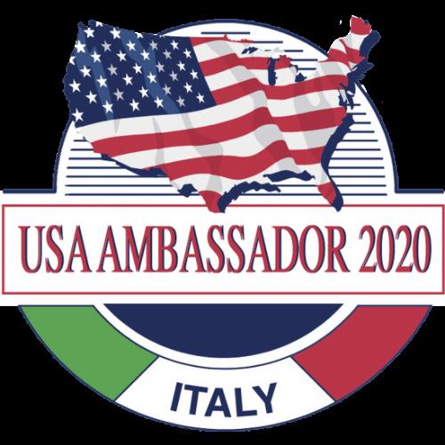 Usa Ambassador 2020
